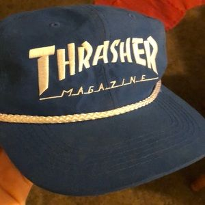 Trasher hat